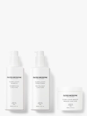 Clean Luxury Haircare Collection