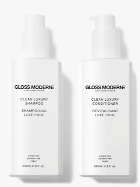 Clean Luxury Shampoo + Conditioner Duo 240ml