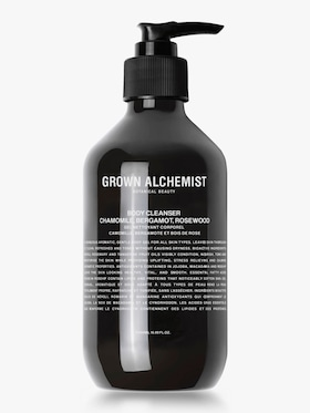 Body Cleanser- Chamomile, Bergamot, Rosewood 500ml