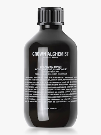 Grown Alchemist Balancing Toner- Rose Absolute, Ginseng, Chamomile 200ml 2