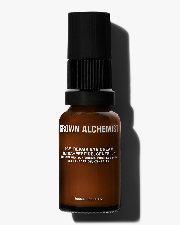Grown Alchemist Age-Repair Eye Cream Tetra-Peptide & Centella 15ml 1