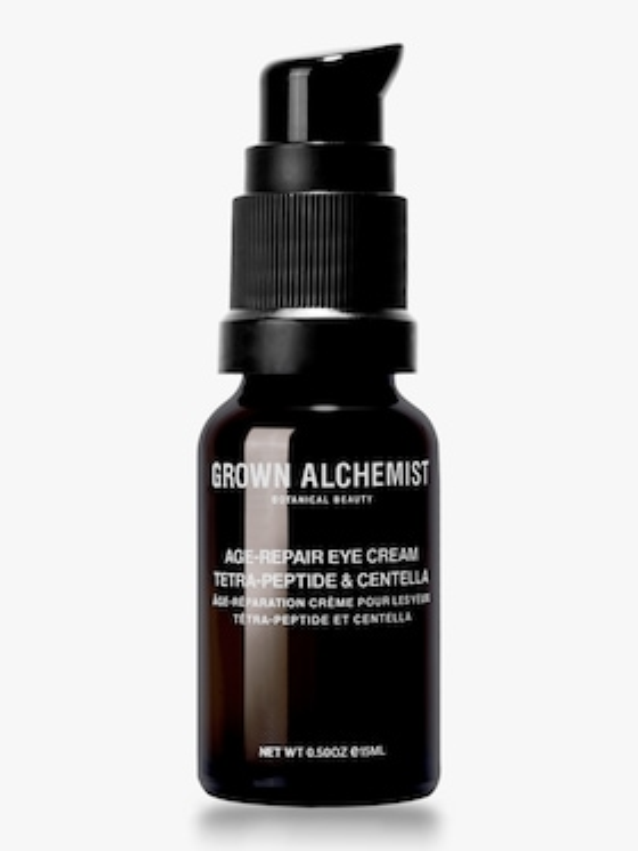 Age-Repair Eye Cream: Tetra-Peptide & Centella 15ml