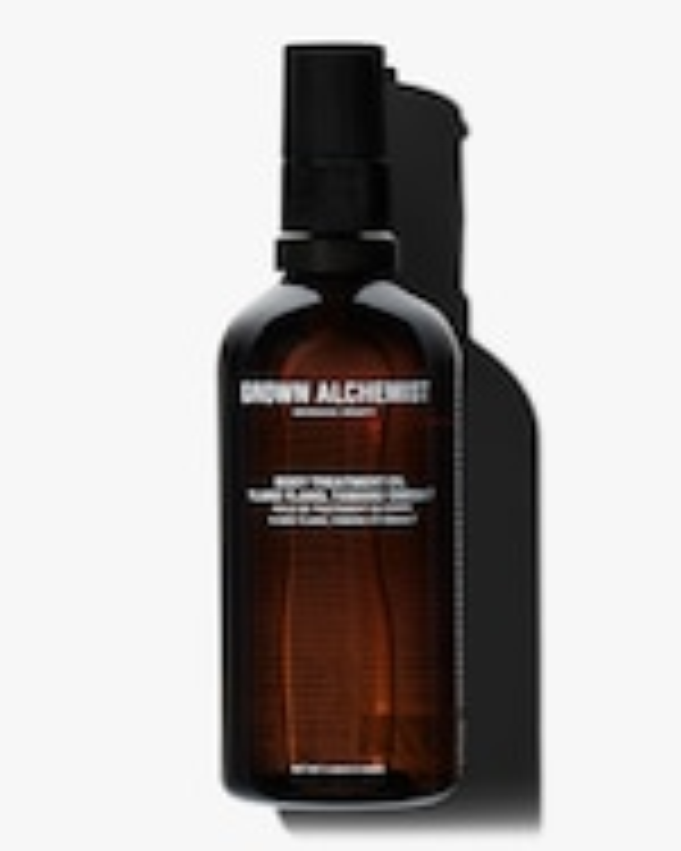 Grown Alchemist Antioxidant Body Oil Serum- Ylang Ylang 100ml 0