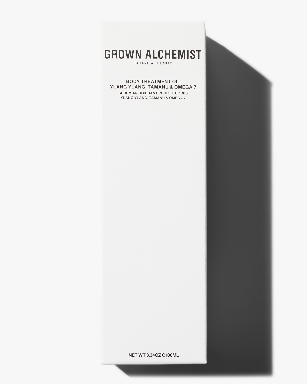 Grown Alchemist Antioxidant Body Oil Serum- Ylang Ylang 100ml 2