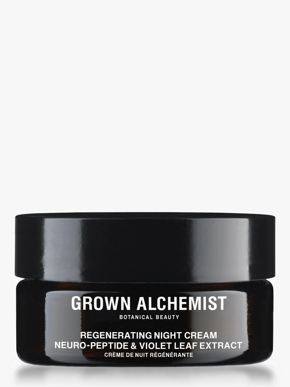 Regenerating Night Cream 40ml