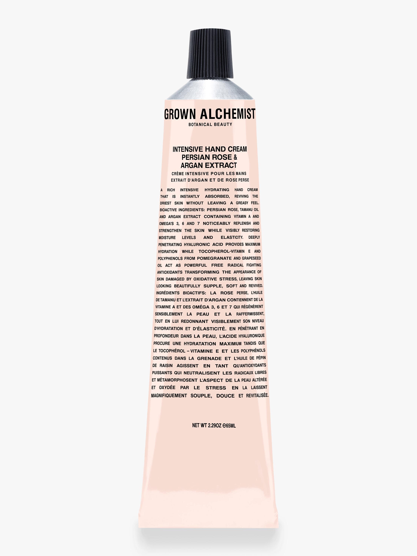 Intensive Hand Cream- Persian Rose/Argan Extract 65ml