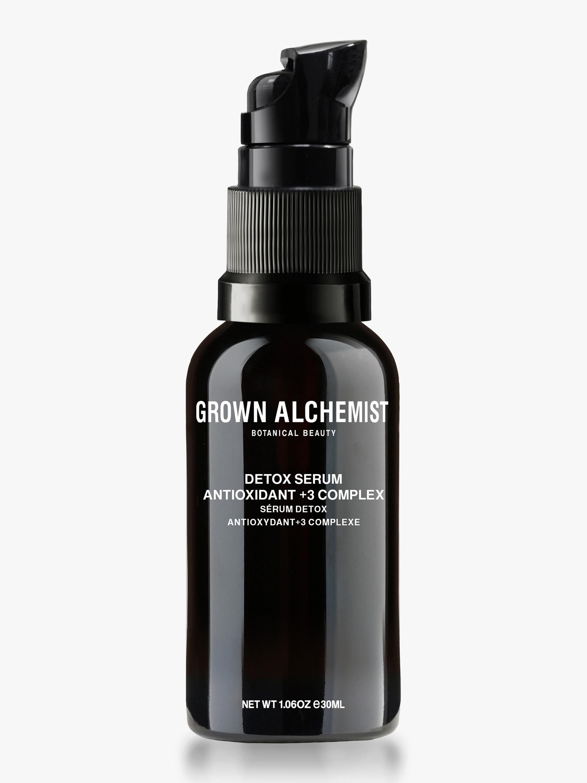 Grown Alchemist Detox Serum Antioxidant +3 30ml 1