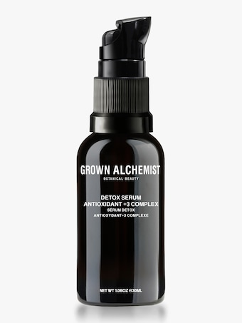 Detox Serum Antioxidant +3 30ml
