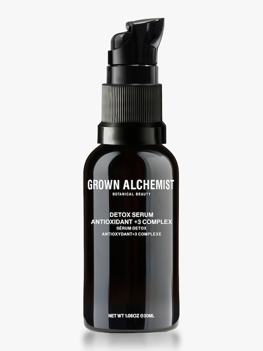 Grown Alchemist Detox Serum Antioxidant +3 30ml 0