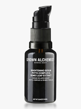 Brightening Serum: Phyto-Complex & Rumex Leaf Extract 25ml