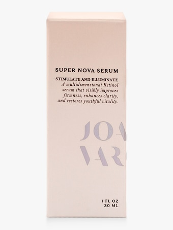 Joanna Vargas Skincare Super Nova Serum 30ml 2