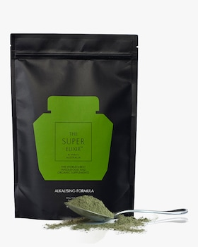 WelleCo Super Elixir Greens 300g Pouch Refill