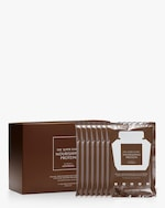 WelleCo Nourishing Plant Protein Chocolate Travel Set 0