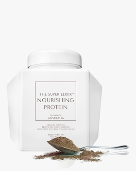 WelleCo Nourishing Plant Protein 300g