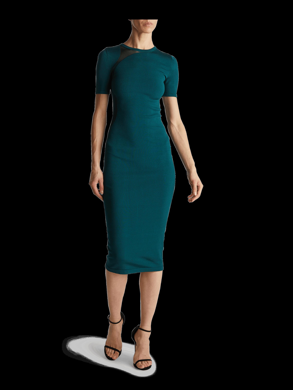Short Sleeve Dress