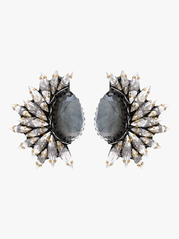 Kaila Clip-on Earrings