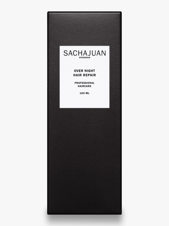 Sachajuan Over Night Hair Repair 100ml 1