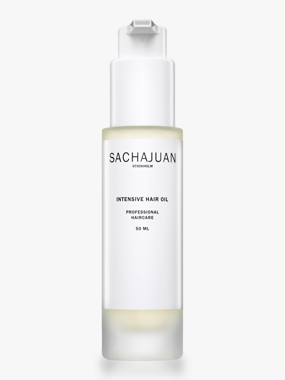 Intensive Hair Oil 50ml