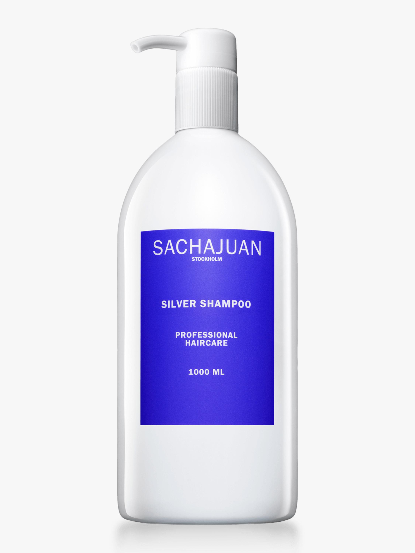 Silver Shampoo 1000ml