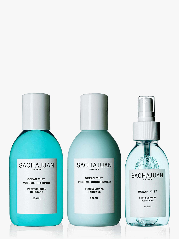 Ocean Mist Box- Ocean Mist Shampoo, Conditoner, & Spray