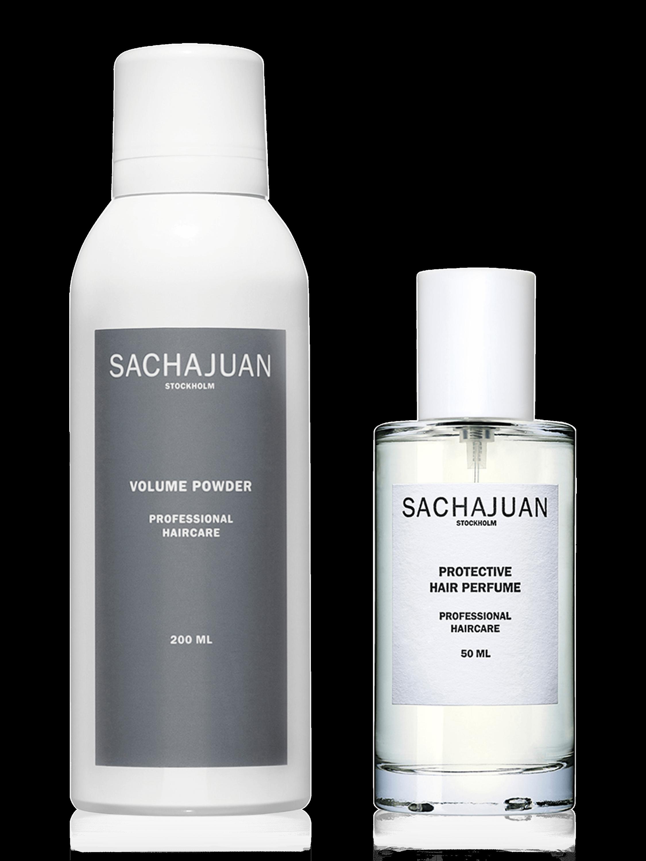 Refreshed Hair Box- Hair Perfume & Volume Powder