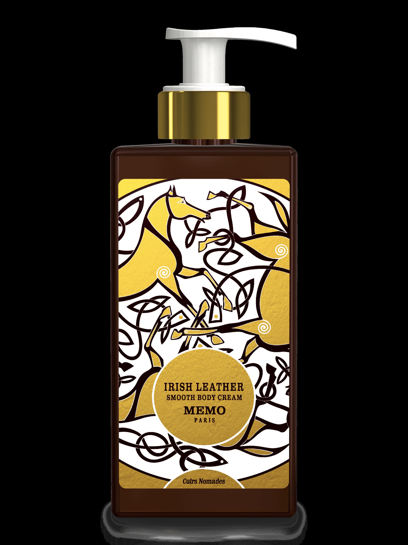 Irish Leather Smooth Body Cream 250ml