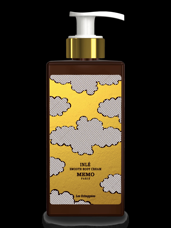 Inle Smooth Body Cream 250ml