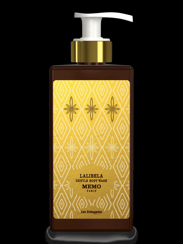 Lalibela Gentle Body Wash 250ml