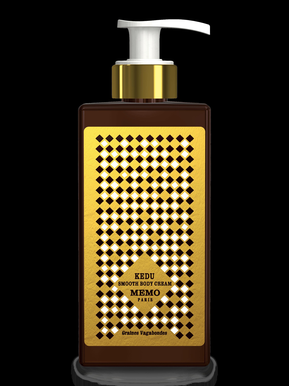 Kedu Smooth Body Cream 250ml