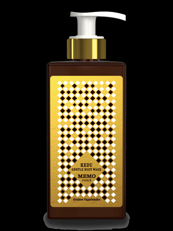 Kedu Gentle Body Wash 250ml