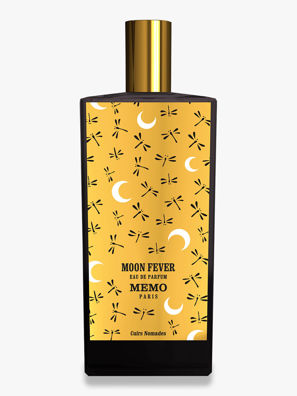 Memo Paris Moon Fever Eau De Parfum 75ml 0