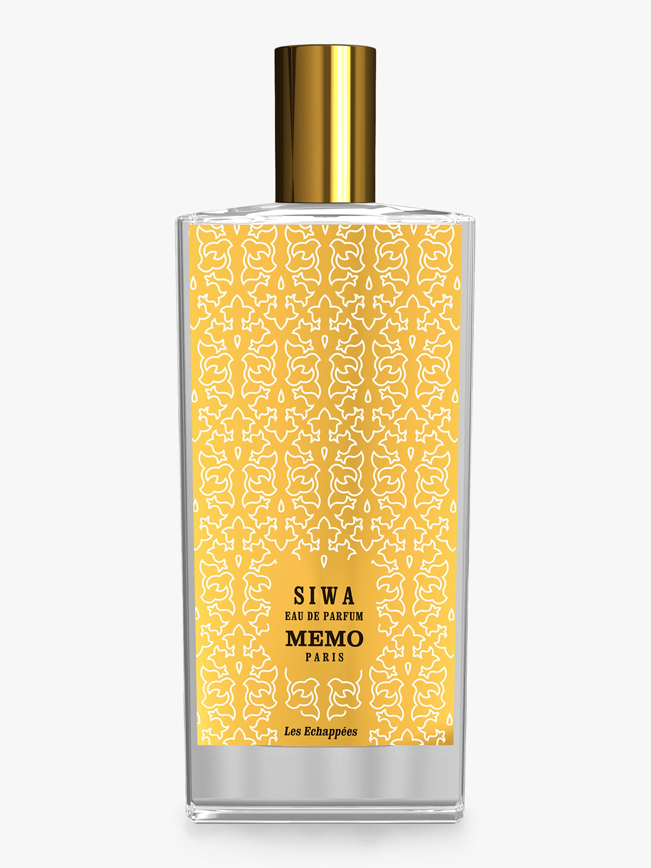 Memo Paris Siwa Eau De Parfum 75ml 0