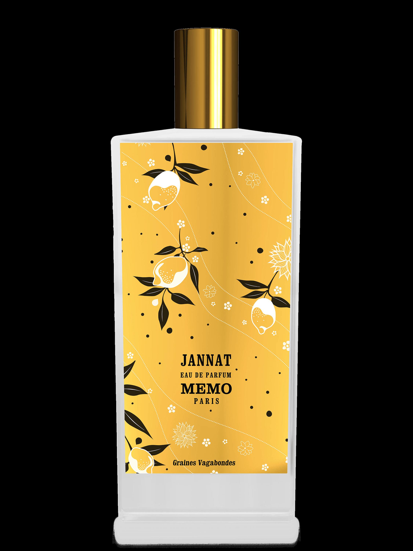 Jannat Eau De Parfume 75ml