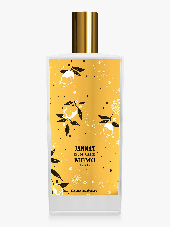 Memo Paris Jannat Eau De Parfume 75ml 1