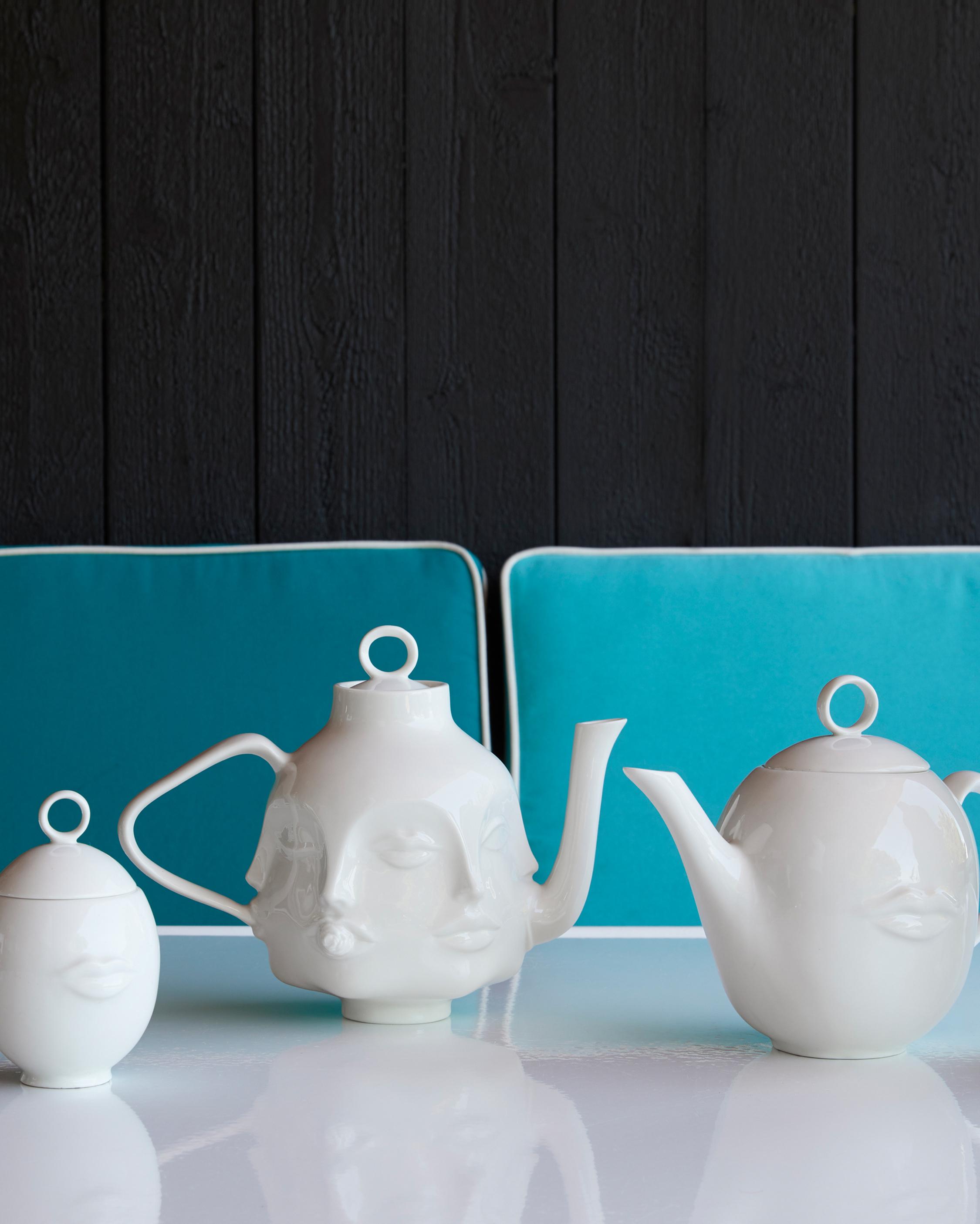 Jonathan Adler Muse Teapot 2