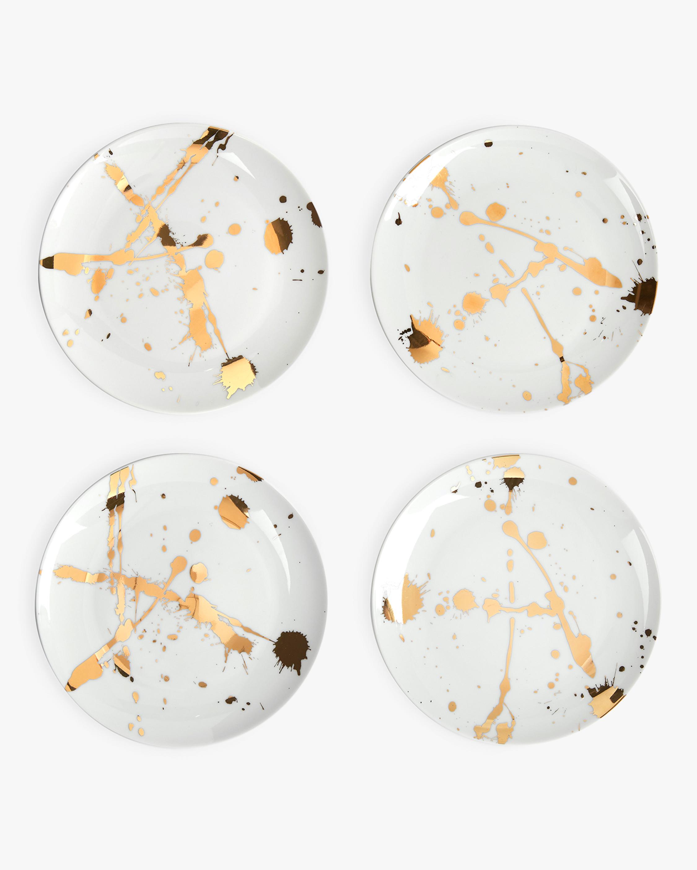 Jonathan Adler 1948° Canape Plate Set 1