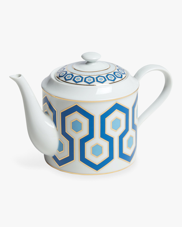 Jonathan Adler Newport Teapot 0