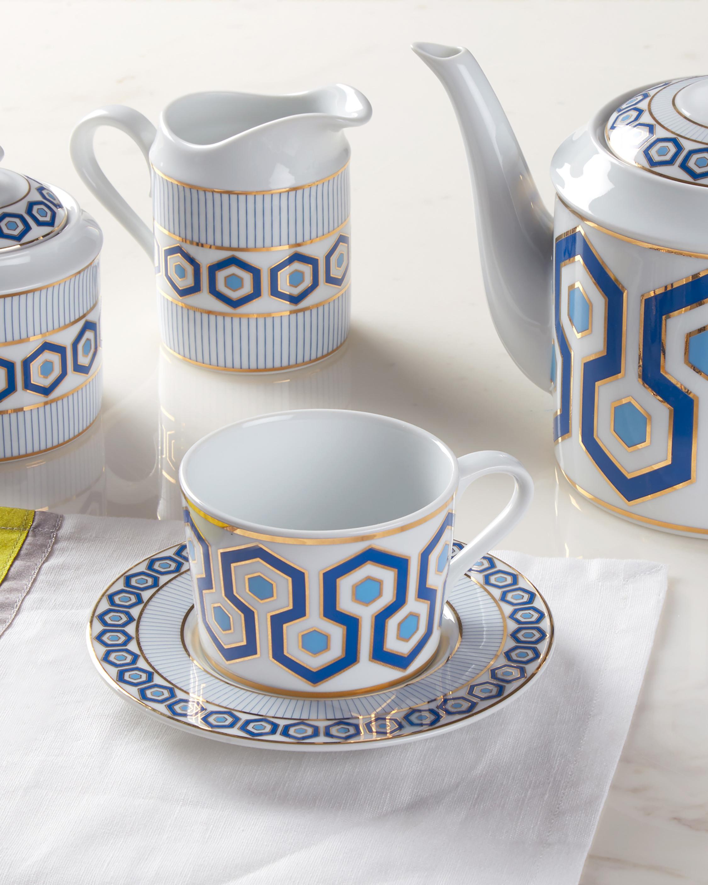 Jonathan Adler Newport Teapot 2