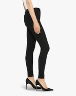 Hudson Barbara High-Waist Super-Skinny Jeans 2