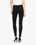Hudson Barbara High-Waist Super-Skinny Jeans 3