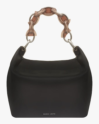 Danse Lente Black Ela Chan Bag 1