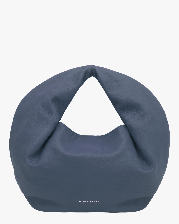 Danse Lente Steel Blue Lola Bag 0