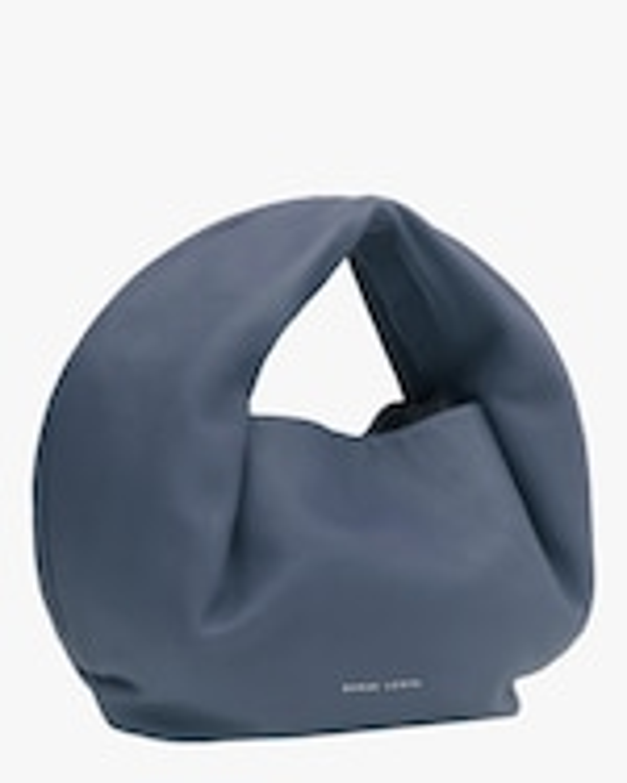 Danse Lente Steel Blue Lola Bag 1