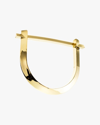 Third Crown Arc Bangle 1