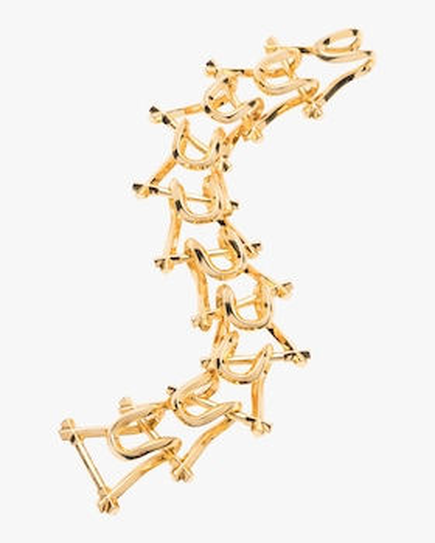 Marcy Link Bracelet