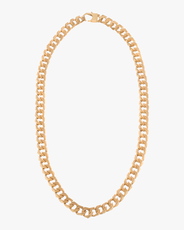 Unisex Prizm Link Necklace