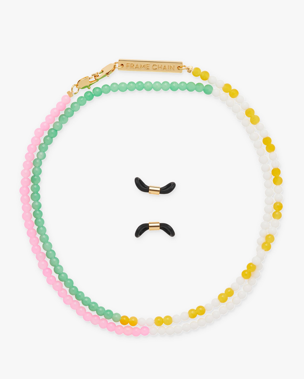 Frame Chain Candy Lace Eyewear Chain 2