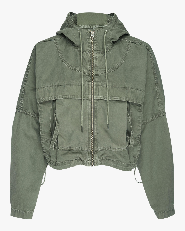 Hudson Sport Hoodie Jacket 0