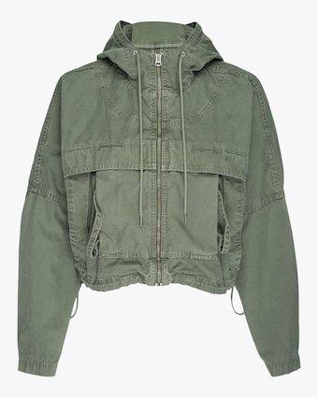 Hudson Sport Hoodie Jacket 1