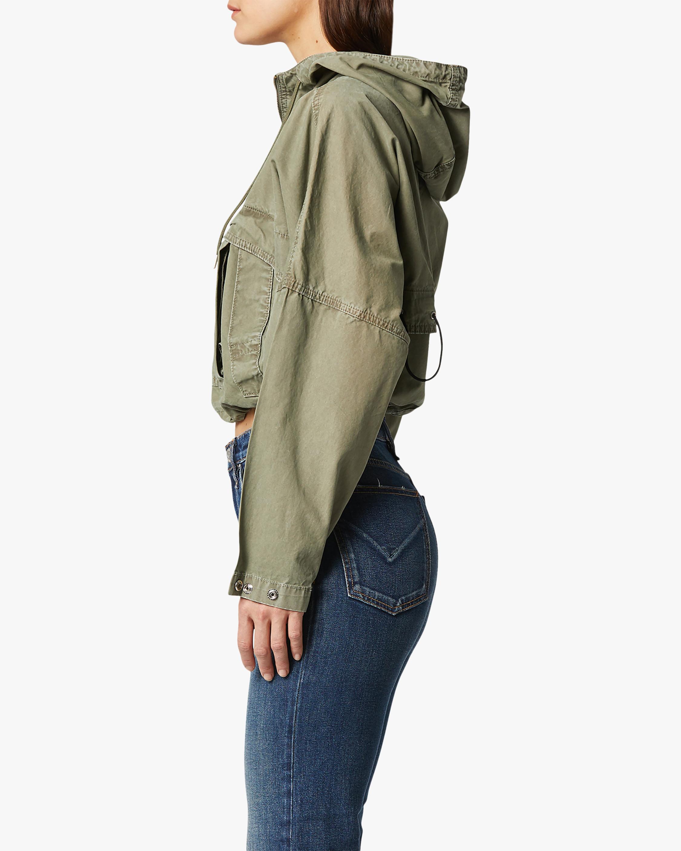 Hudson Sport Hoodie Jacket 3